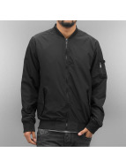 Authentic Style Bomber Thin Sublevel noir