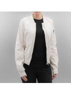 Authentic Style Sublevel Bomber Jacket Soft Beige
