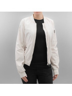 Authentic Style Sublevel Bomber Jacket Soft Beige