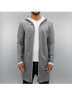 Authentic Style Cardigan Sweat grey