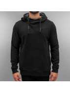 Authentic Style Hoodie Modern black
