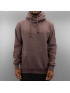 Authentic Style Hoodies Saban brun