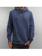 Authentic Style Hoody Tito blauw