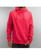 Authentic Style Hoody Tito rood