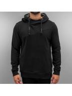 Authentic Style Hoody Modern schwarz