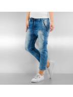 Authentic Style Jogging pantolonları Fanni mavi