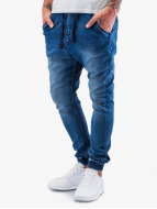 Authentic Style joggingbroek Sky Rebel Phoenix blauw