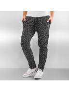 Authentic Style joggingbroek Yade zwart