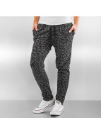 Authentic Style Jogginghose Yade schwarz