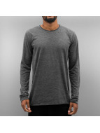 Authentic Style Longsleeve Soft gray