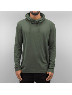 Authentic Style Longsleeve Turtleneck olive