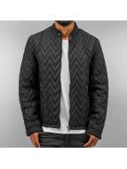 Authentic Style Manteau hiver Laurence noir