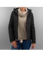 Authentic Style Manteau hiver Oona noir