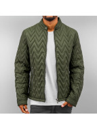 Authentic Style Manteau hiver Laurence vert