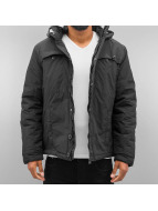 Authentic Style Övergångsjackor Gereon svart