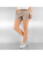 Authentic Style Pantalón cortos Luana beis
