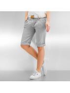 Authentic Style Pantalón cortos Smilla gris