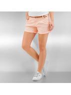 Authentic Style Pantalón cortos Luana naranja