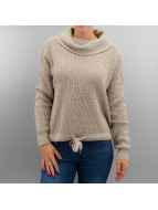 Authentic Style Pullover Alina beige