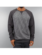 Authentic Style Pullover Ilias black