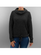 Authentic Style Pullover Alina black