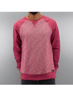 Authentic Style Pullover Ilias red