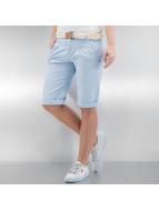 Authentic Style shorts Fresh Made Jaden blauw