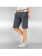 Authentic Style shorts Smilla blauw