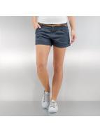 Authentic Style Shorts Luana bleu