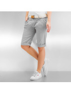 Authentic Style shorts Smilla grijs