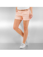 Authentic Style shorts Luana oranje