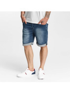 Authentic Style Shortsit Haka Jogg Denim sininen