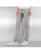 Authentic Style Skinny Jeans Rose renkli