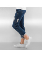 Authentic Style Straight Fit Jeans Romy blau