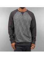 Authentic Style Swetry Ilias czarny