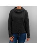 Authentic Style Swetry Alina czarny