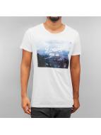 Authentic Style T-Shirt Limits blanc