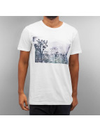 Authentic Style T-Shirt Marco blanc