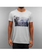 Authentic Style T-Shirt Marco grey