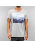 Authentic Style t-shirt Limits grijs