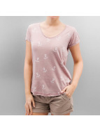 Authentic Style t-shirt Bona rose