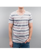Authentic Style T-Shirty Vinz kolorowy