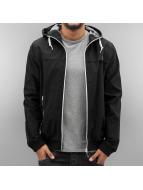Authentic Style Transitional Jackets Sublevel Basic svart