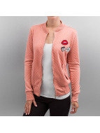 Authentic Style Übergangsjacke Light rosa
