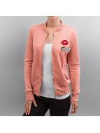Authentic Style Välikausitakit Light roosa