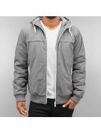 Authentic Style Veste d'hiver Curt gris