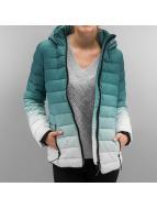 Authentic Style Veste d'hiver Jolie vert