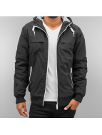 Authentic Style Winter Jacket Curt black