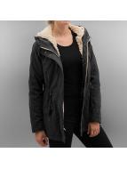 Authentic Style Winter Jacket Chiara gray