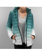 Authentic Style Winter Jacket Jolie green